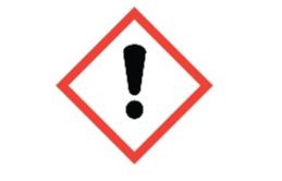 Simbol Berbahaya Bagi Kesehatan