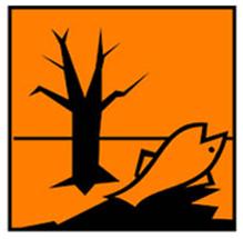 Simbol Berbahaya Bagi Lingkungan