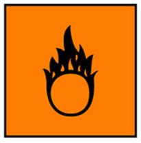 Simbol Mudah Teroksidasi