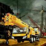 Pengertian Mobile Crane: Cara Kerja, Fungsi Hingga Spesifikasi